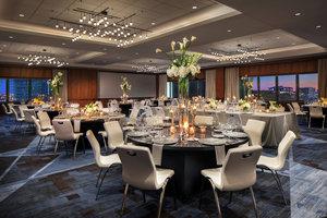 Meeting Facilities - Le Meridien Hotel Downtown Houston