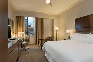 Room - Westin Hotel Downtown Houston