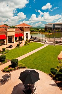 Exterior view - Westin Hotel Huntsville