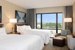Room - Westin Hotel Huntsville