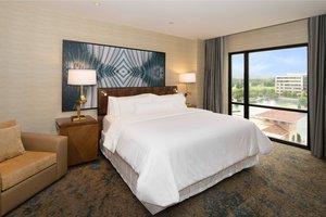Suite - Westin Hotel Huntsville