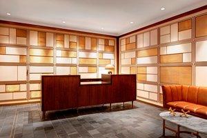 Lobby - Le Meridien Hotel Indianapolis
