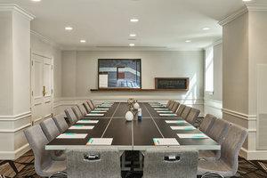 Meeting Facilities - Le Meridien Hotel Indianapolis