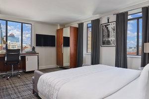 Room - Le Meridien Hotel Indianapolis