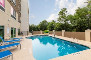 Pool - Holiday Inn Express Hotel & Suites Piedmont