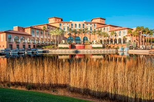 Exterior view - Westin Lake Las Vegas Resort & Spa Henderson