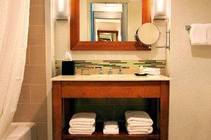 Room - Westin Hotel Lake Mary