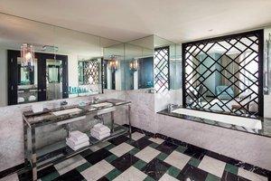 Room - W Hotel Bayfront Miami