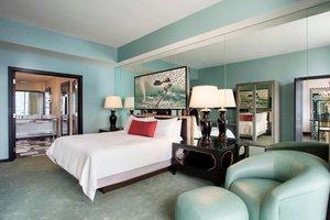 Suite - W Hotel Bayfront Miami