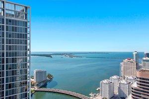 Pool - W Hotel Bayfront Miami