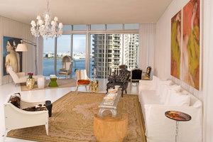 Spa - W Hotel Bayfront Miami