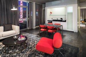 Suite - Le Meridien Chambers Hotel Minneapolis