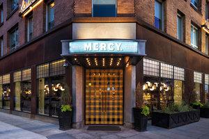 Restaurant - Le Meridien Chambers Hotel Minneapolis