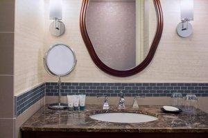 Room - Westin Hotel Mt Laurel