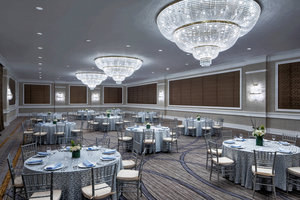 Meeting Facilities - Westin Hotel Mt Laurel