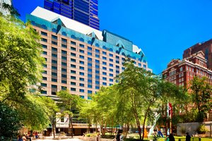 Exterior view - Westin Hotel Philadelphia