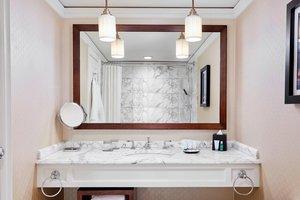 Room - Westin Hotel Philadelphia
