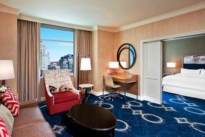 Suite - Westin Hotel Philadelphia