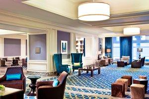 Restaurant - Westin Hotel Philadelphia
