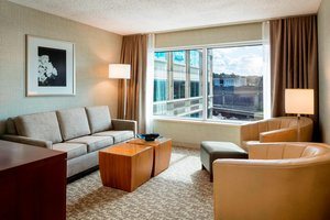 Suite - Westin Hotel Convention Center Pittsburgh
