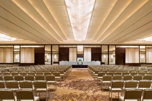 Meeting Facilities - Westin Hotel Convention Center Pittsburgh