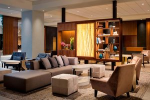 Lobby - Westin Hotel Convention Center Pittsburgh