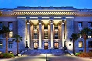 Exterior view - Le Meridien Hotel Tampa