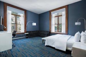 Room - Le Meridien Hotel Tampa