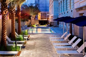 Recreation - Le Meridien Hotel Tampa