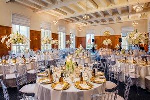 Ballroom - Le Meridien Hotel Tampa