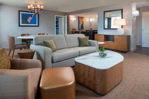 Suite - Westin Tysons Corner Hotel Falls Church