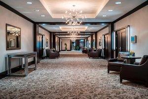 Meeting Facilities - Westin Tysons Corner Hotel Falls Church