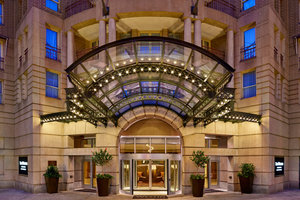 Exterior view - Westin Georgetown Hotel DC
