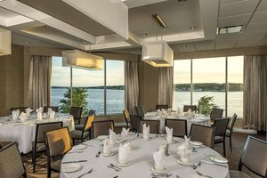 Restaurant - Holiday Inn Waterfront Sydney