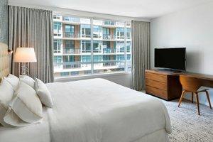 Room - Westin Grand Hotel Vancouver
