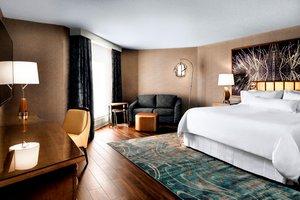 Room - Westin Bristol Place Hotel Airport Toronto