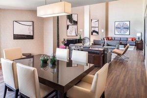 Suite - Westin Bristol Place Hotel Airport Toronto