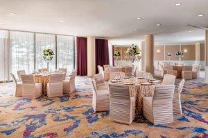 Meeting Facilities - Westin Bristol Place Hotel Airport Toronto