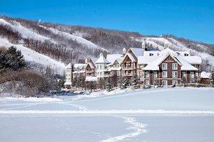 Exterior view - Westin Trillium House Resort Blue Mountains