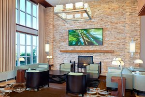 Lobby - Westin Trillium House Resort Blue Mountains