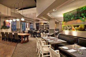 Restaurant - Westin Trillium House Resort Blue Mountains