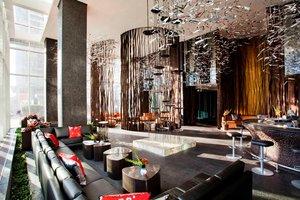 Lobby - W Hotel Downtown Atlanta