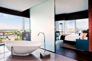 Suite - W Hotel Downtown Atlanta