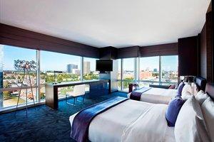 Room - W Hotel Downtown Atlanta