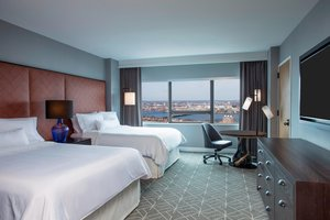 Room - Westin Copley Place Hotel Boston