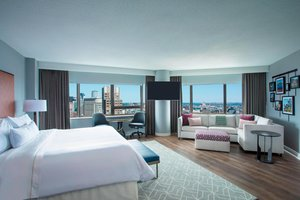 Suite - Westin Copley Place Hotel Boston