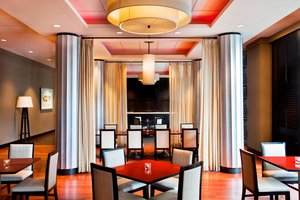 Restaurant - Westin Copley Place Hotel Boston