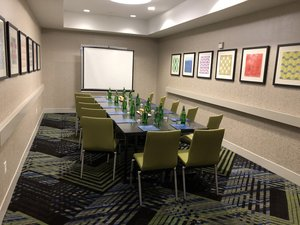 Meeting Facilities - Holiday Inn Express Airport Sacramento