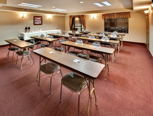 Meeting Facilities - Holiday Inn Express Hotel & Suites Watertown
