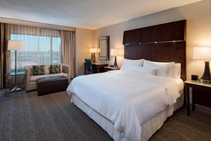 Room - Westin Hotel Indianapolis